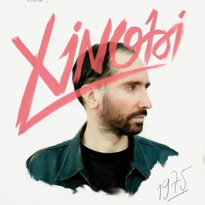 Xinobi - 1975