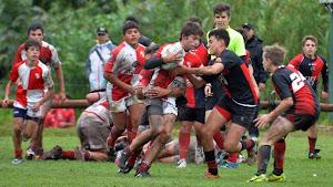 Jockey de Salta Campeón en Paraná