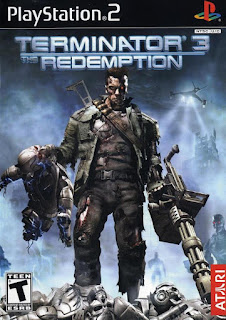 Terminator 3: The Redemption Ps2 Mega Ntsc Iso Español Descargar Juegos Para Para PlayStation 2