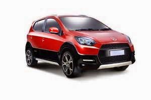 Untuk varian yang paling mahal, yaitu varian X, harga jual Daihatsu Ayla diprediksikan meraih 105 juta rupiah. Varian ini telah benar-benar komplit ditambah lagi dengan system audio terintegrasi, pelek alloy, roof spoiler, transmisi matik dengan MID, serta juga pemanis krom pada sisi-sisi sisi depan mobil.