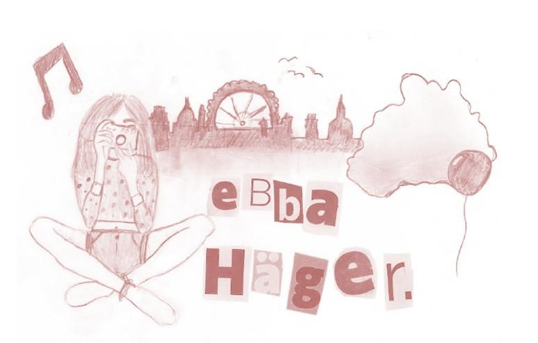 Ebba Hger