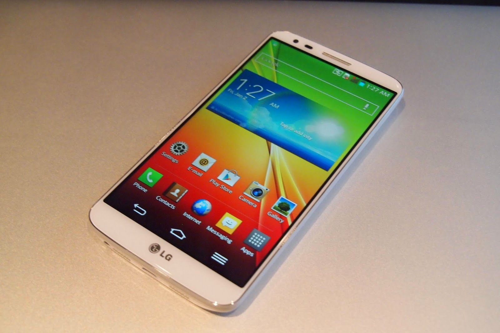 LG G2 Specifications,Review And Price