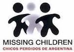Ayudanos a buscar a los chicos perdidos de Argentina