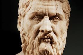 Estátua de Platão
