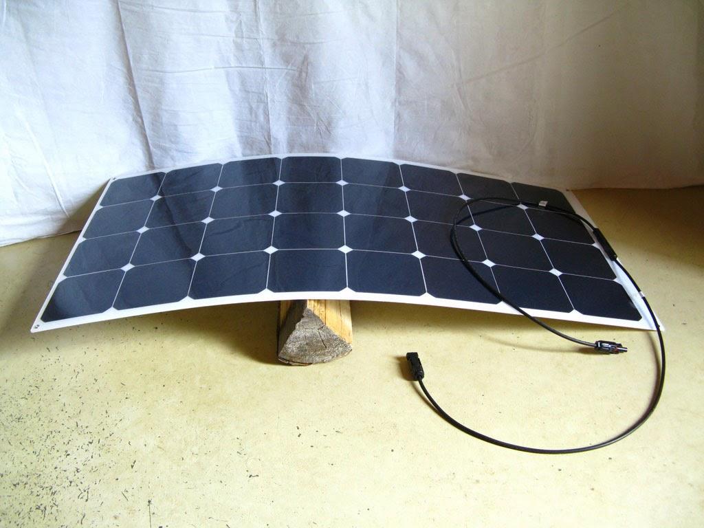My Solar Electric Cargo Bike February 2014