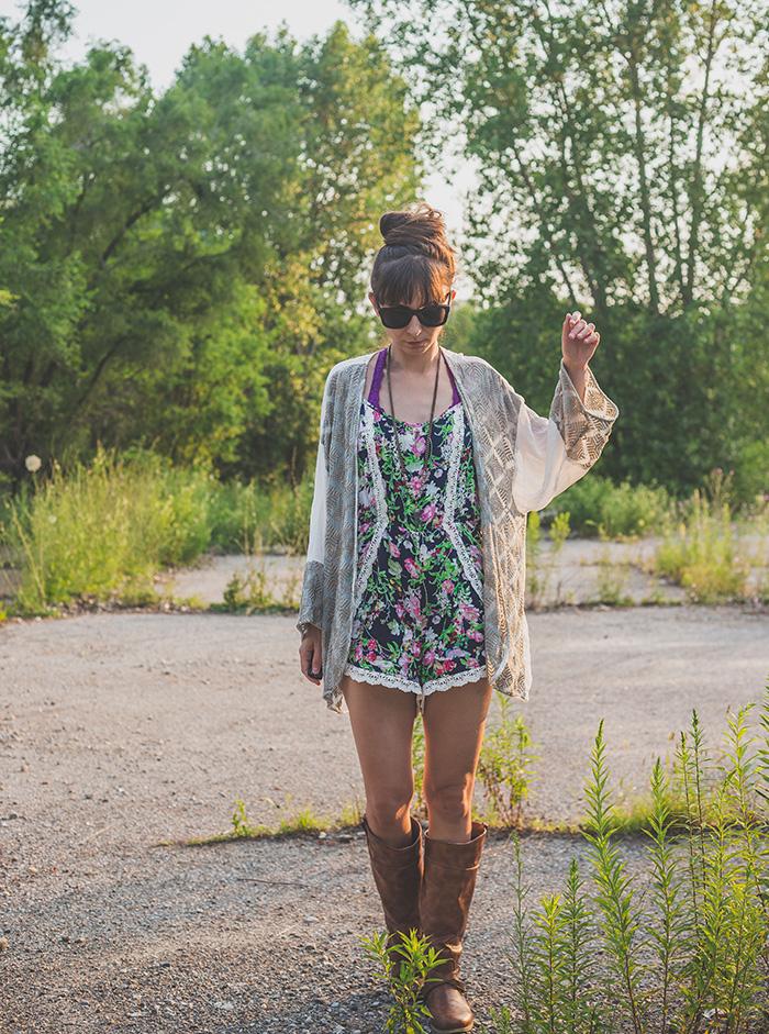 Floral-Lace-Romper-Kimono-Boho-womens-fashion