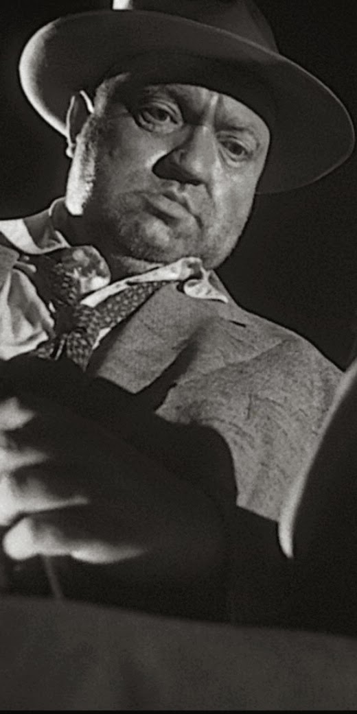 Critic After Dark: Touch of Evil (Orson Welles, 1958)