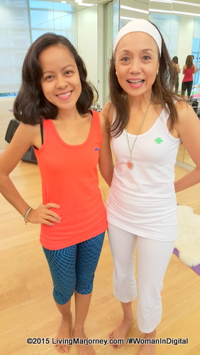 Rosan Cruz, Certified Kundalini Yoga Instructor