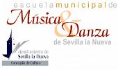 Escuela de Danza Sevilla la Nueva