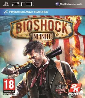 (BioShock Infinite (PS3,Torrnet,Full BIOSHOCK+INFINITE-1