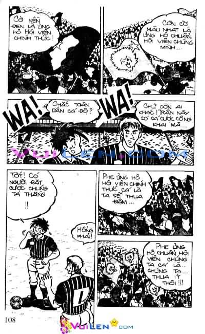 Jindodinho - Đường Dẫn Đến Khung Thành III  Tập 47 page 108 Congtruyen24h