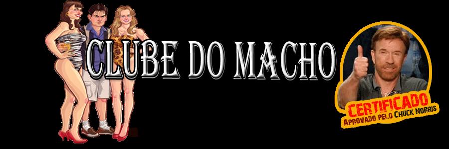 Clube do Macho