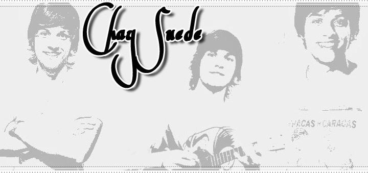 Chay Suede - Página Oficial