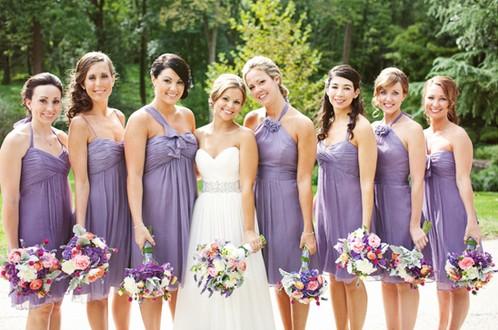Raining Blossoms Bridesmaid Dresses Dress For Your