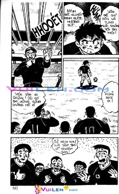 Jindodinho - Đường Dẫn Đến Khung Thành III  Tập 19 page 60 Congtruyen24h