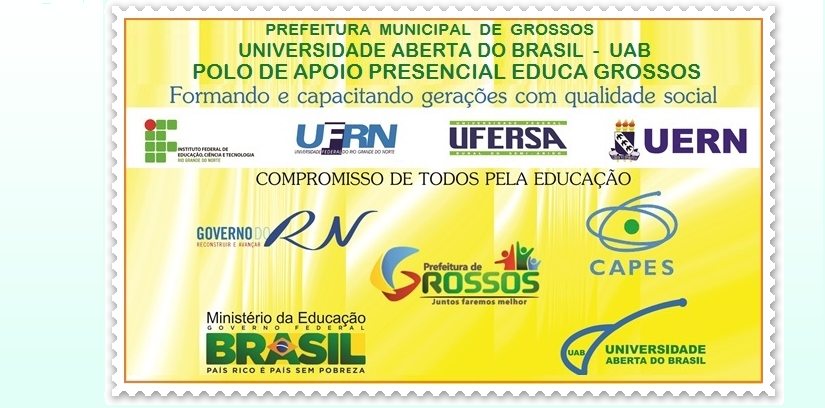 UAB    -   Polo Educa Grossos