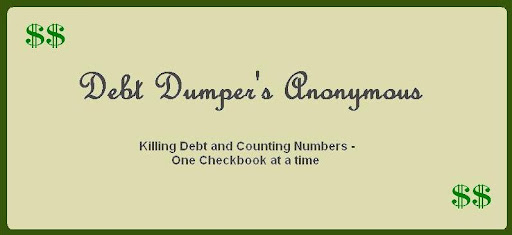 Debt Dumpers Anonymous