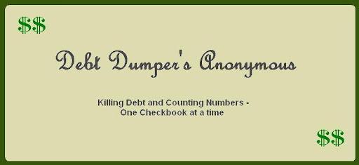 Debt Dumpers Anonymous