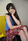 Adah Sharma latest Photos at Heart Attack Press meet-thumbnail-18