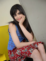 Adah Sharma latest Photos at Heart Attack Press meet-cover-photo