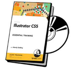 Adobe Illustrator CS5 Essential Training