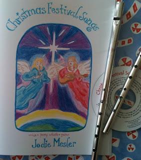 Christmas Festival Songbook $20
