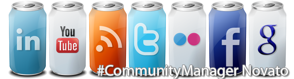 #CommunityManager Novato