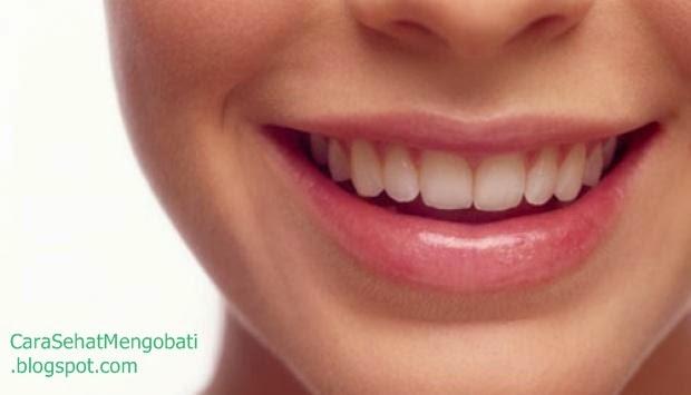 senyum sehat tanpa masalah