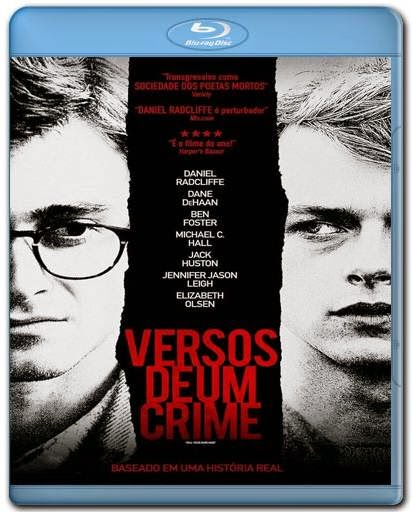 Baixar Filme Versos de Um Crime AVI Dual Audio BDRip Download via Torrent