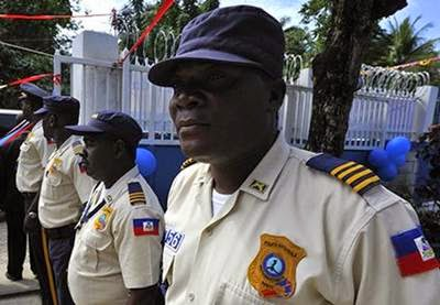 Lembaga polisi Paling Korup di Dunia