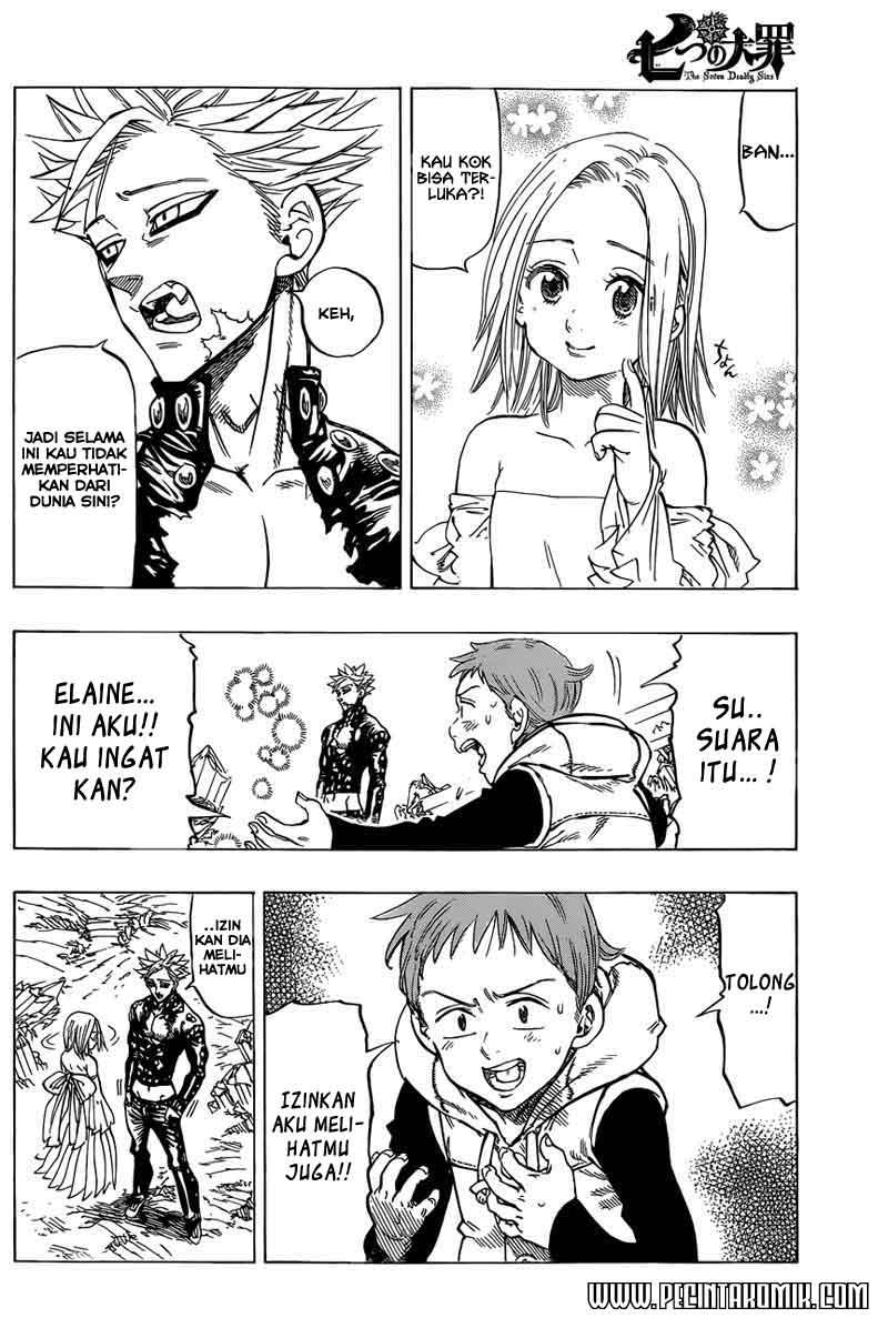 Nanatsu No Taizai Chapter 23-10