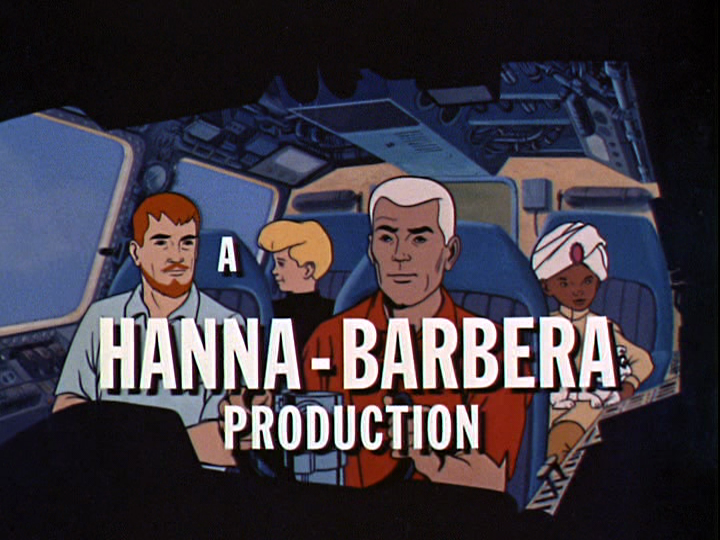 ... do Jonny Quest