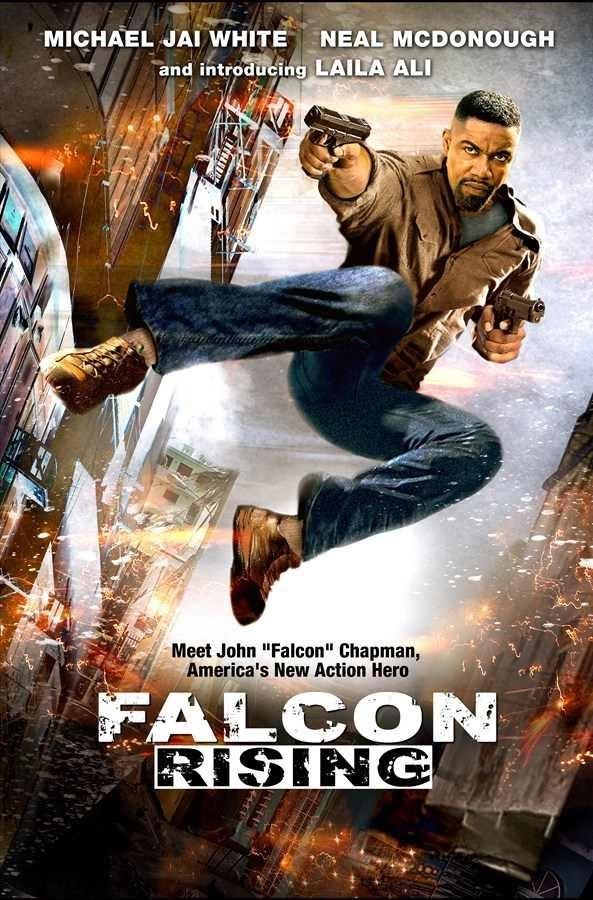 Falcon Rising 2014 Dvdrip tainies online oipeirates