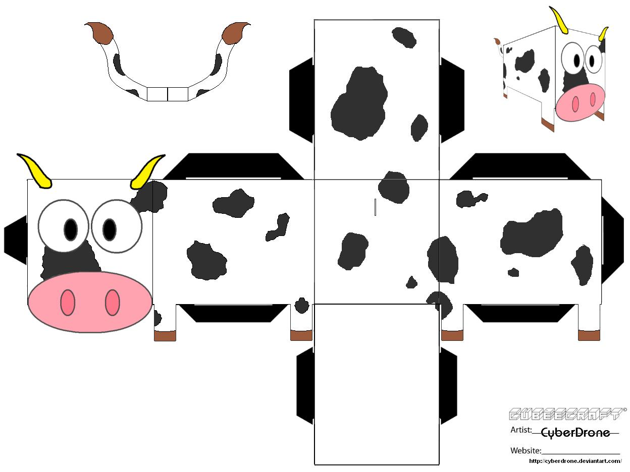 My rifle my cow and me 10
