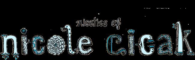 Niceties of Nicole Cicak