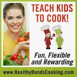 Health Hands Cooking