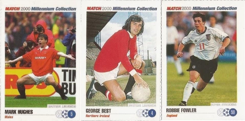 WEST HAM UNITED Match 2000-Millennium Collection-Frank Lampard no 98