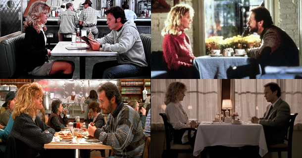 Film quand harry rencontre sally en streaming