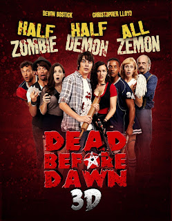 Ver online: Dead Before Dawn 3D (2012)