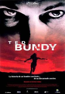 VER Ted Bundy (2002) ONLINE ESPAÑOL