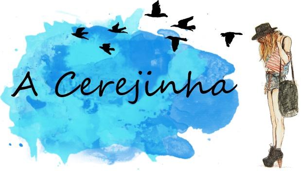 A Cerejinha