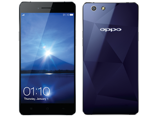 Harga dan Spesifikasi Oppo R1x Terbaru