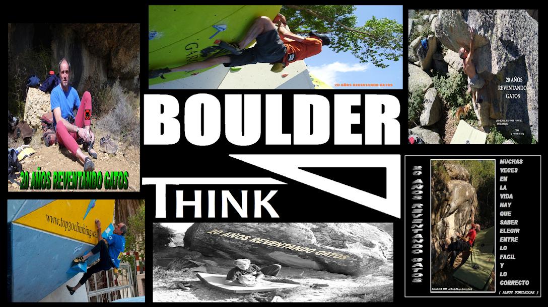 BOULDER THINK