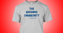 More Cool Missions Tees