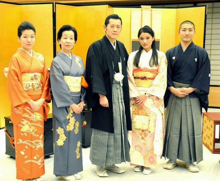 the japanese monarchist king and queen of bhutan in japan