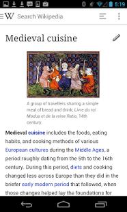 Wikipedia Beta 2.0-beta6