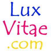♥ LUX VITAE - LUZ DE VIDA ♥