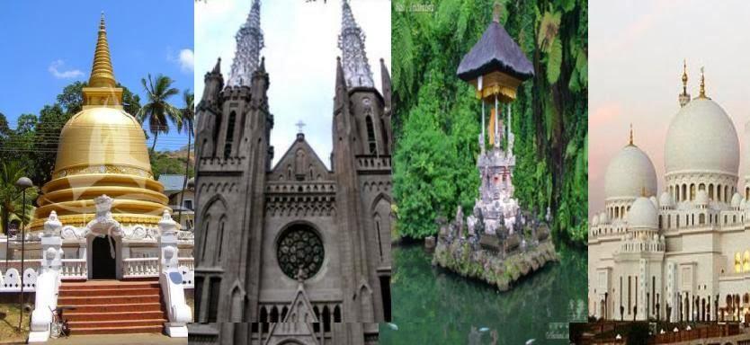 ... Foto Artis Dan Gambar lainnya : Gambar-gambar tempat ibadah di