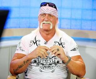 Hulk Hogan asks for forgiveness over racist remarks