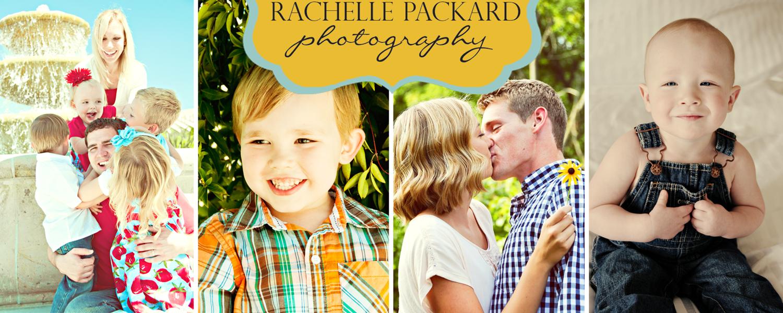Rachelle Packard Photography